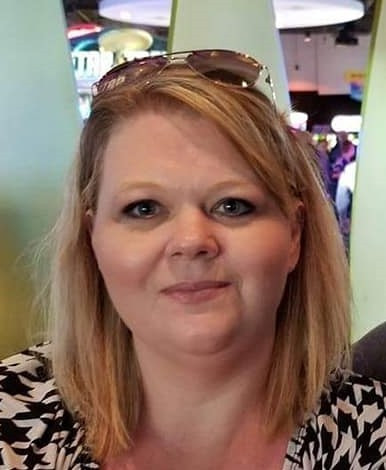 Christy Johnson : reporter