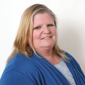 Dianne Mathews : bookkeeping/circulation